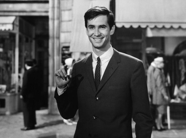 Remember: ANTHONY PERKINS