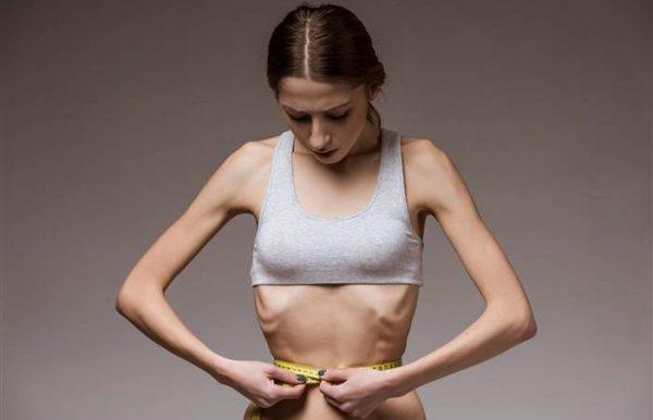 anorexia grăsime pierde)