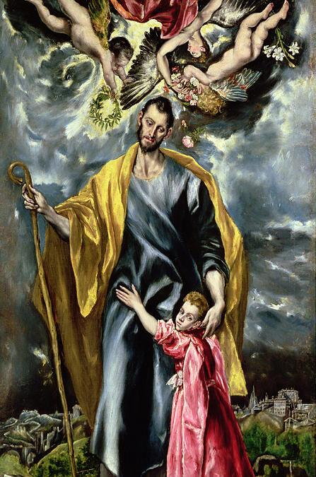 El Gréco, pictorul scânteilor dumnezeiești…