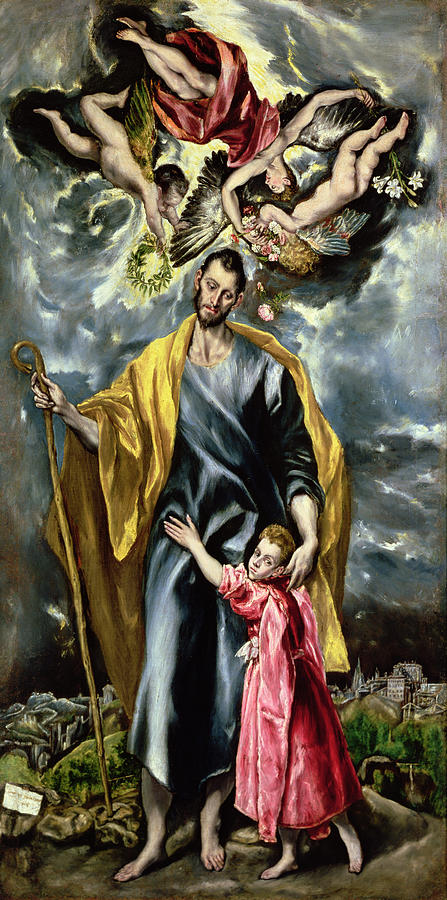 st-joseph-and-the-christ-child-1597-99-oil-on-canvas-el-greco