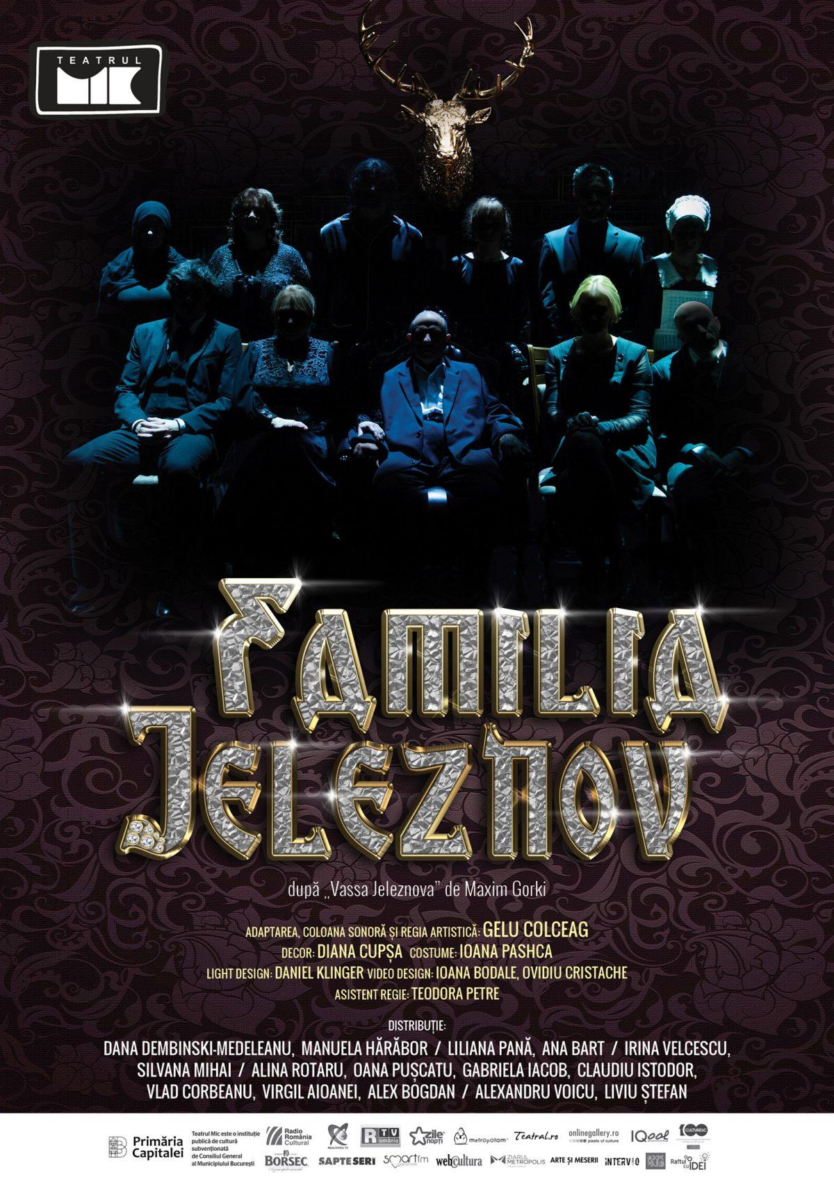 FAMILIA-JELEZNOV