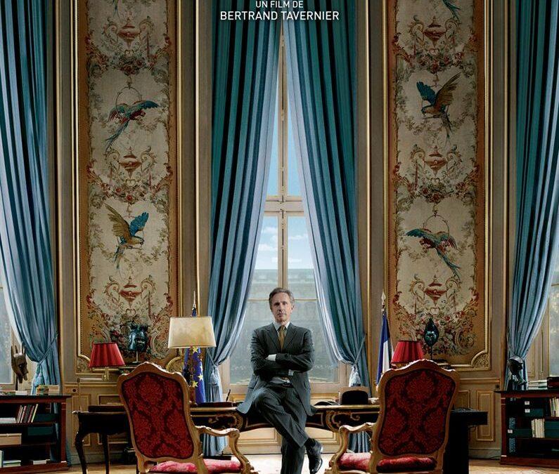 În culisele puterii – Quai d'Orsay / The French Minister