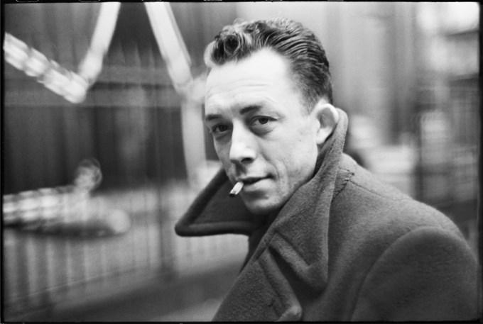 Albert Camus: Rebelul filosofiei