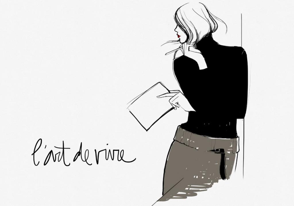 art-de-vivre © Garance Dorè