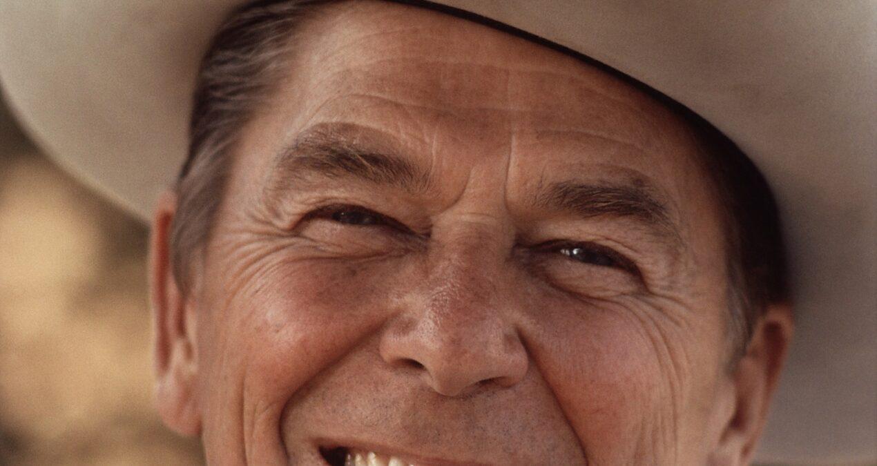 Ronald Reagan: câteva lucruri interesante