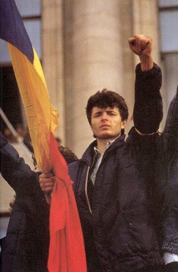 revolutionar