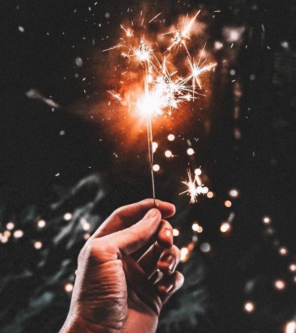 Rezoluția lui 2019: Să avem curajul de a ne îndeplini visele