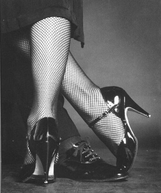 Tangoul, dansul sufletelor în trupul iubirii