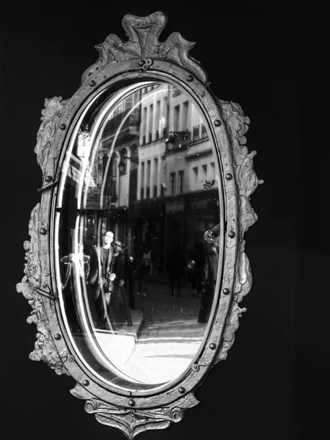 oglinda ciupureanu