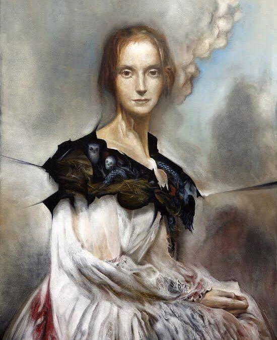 Mary Shelley – Neînfricat și puternic