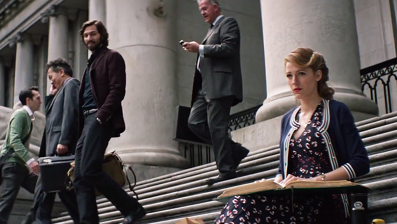 'The Age of Adaline