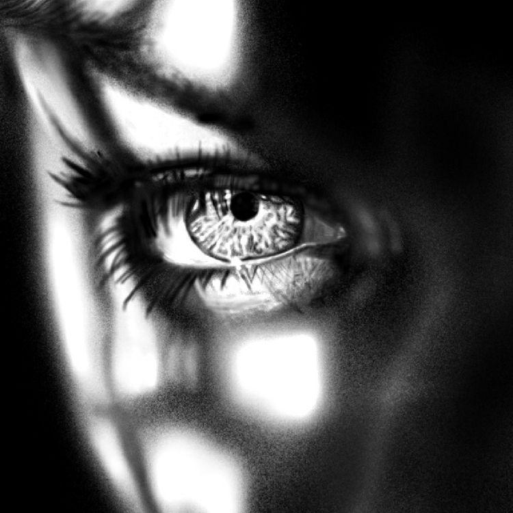 ochi femeie