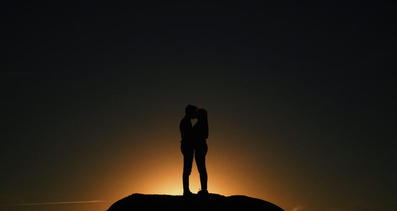 Adam și Eva. Suflete gemene