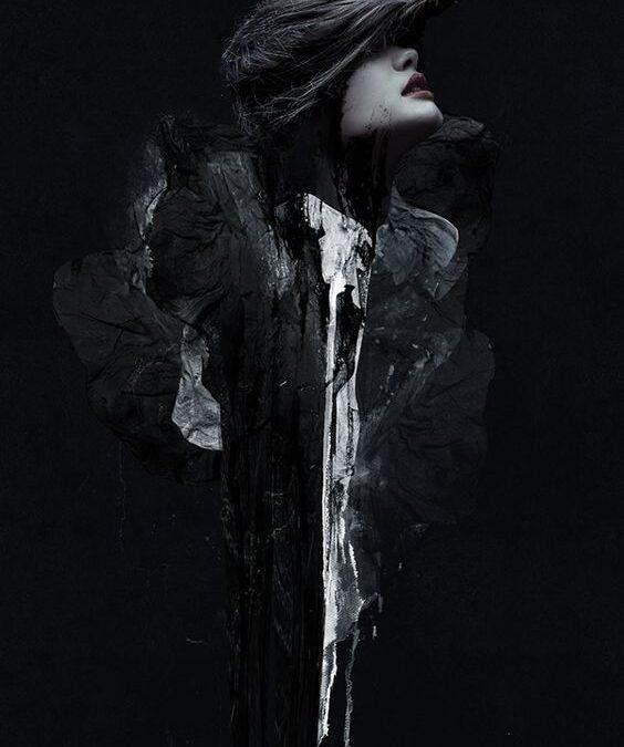 Blestemul rubinului negru