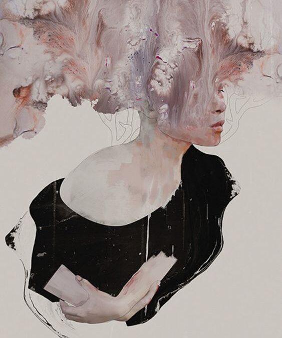 Scindare – Fabiola Ion
