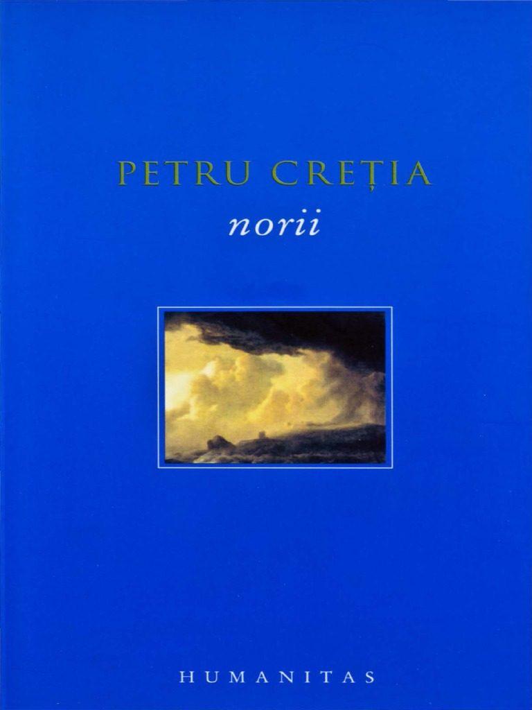 Petru Creția