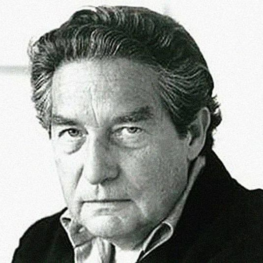 Octavio Paz