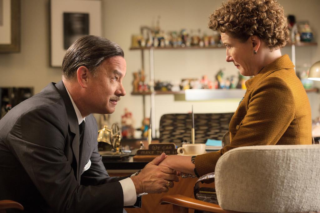 Saving Mr Banks 0