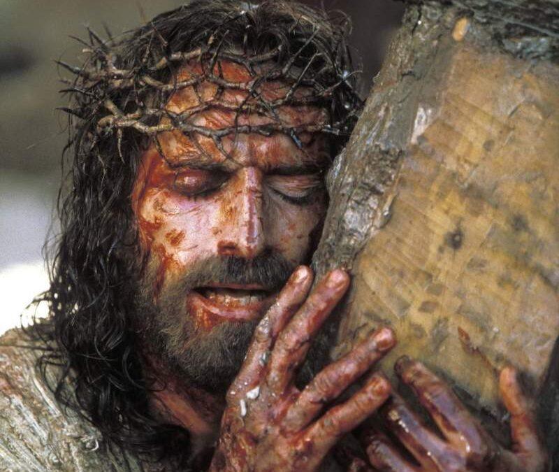 """""""Patimile lui Christos"""" – un film despre dragoste, speranță, credință și iertare."""