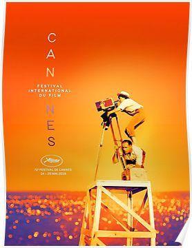 Începe Festivalul de Film de la CANNES!