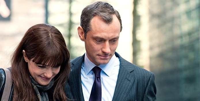 Jude Law & Rachel Weisz in 360