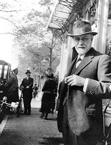 Sigmund Freud, inepuizabil?