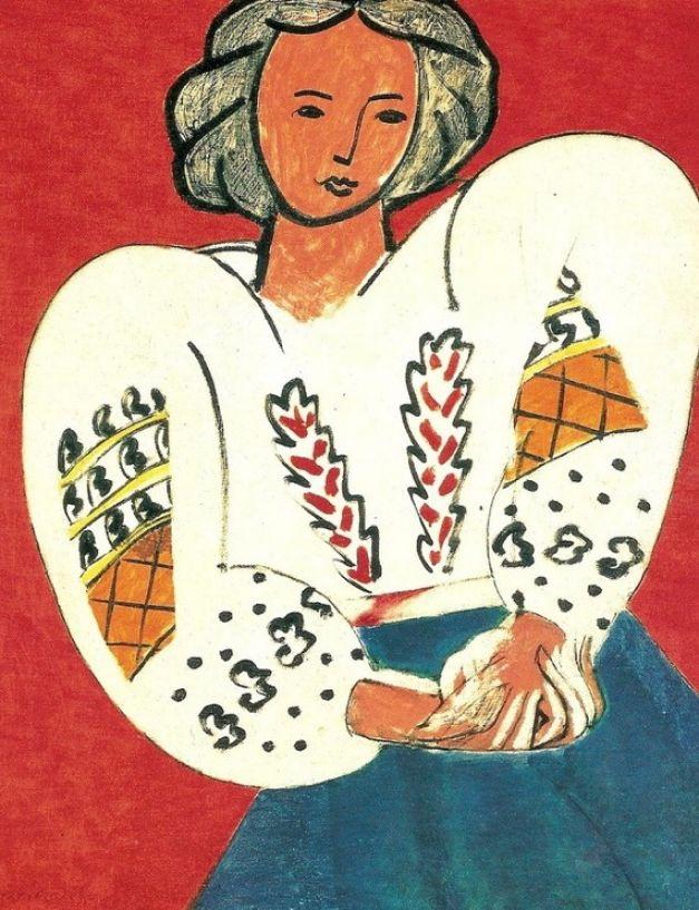 Tablou de Henri Matisse