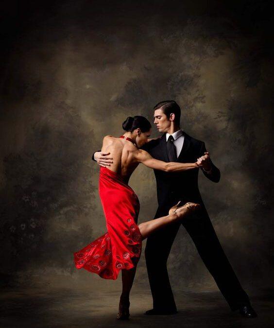 Bailamos, Señor?