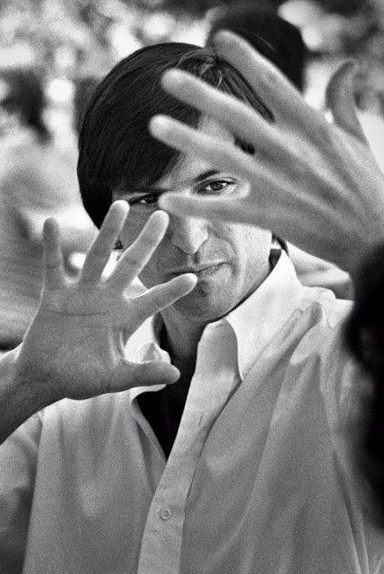 Șapte lecții de viață de la Steve Jobs