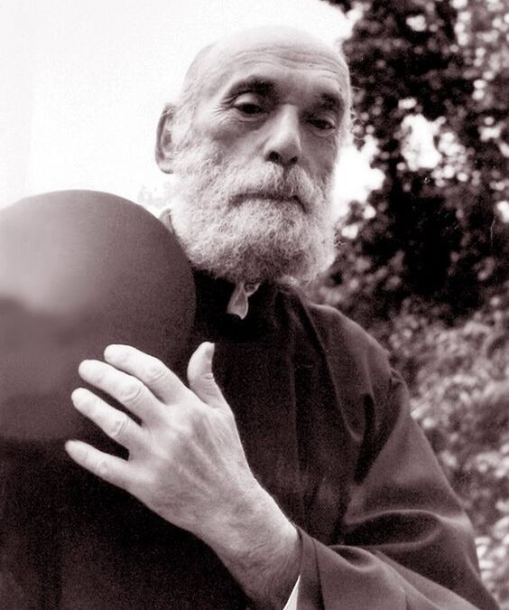 Nicolae Steinhardt– Curajul e taina finală…