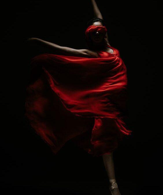 Baila, morena…