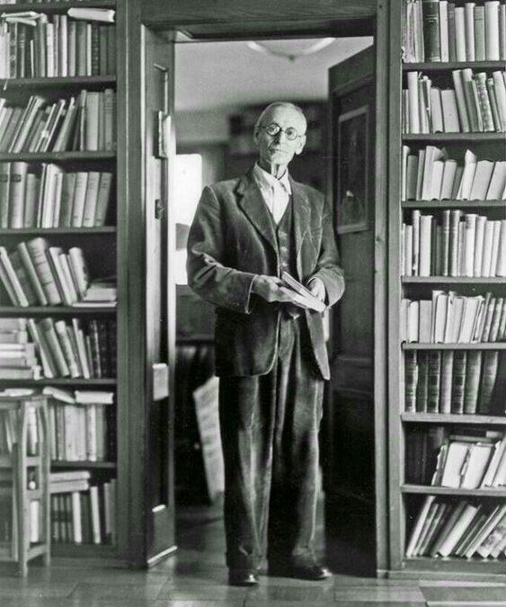 Herman Hesse – E fericit doar cine ştie a iubi