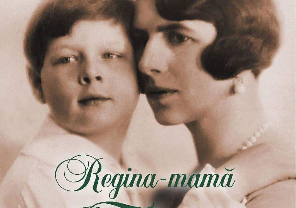 Regina-Mamă Elena – portret de femeie