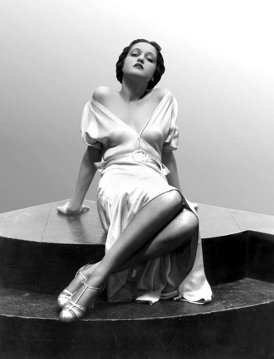 Dorothy Lamour | 1933