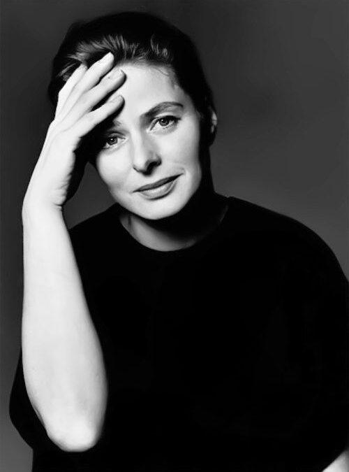 Ingrid Bergman – Locuiesc permanent în visul meu