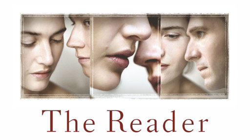 The Reader Coperta