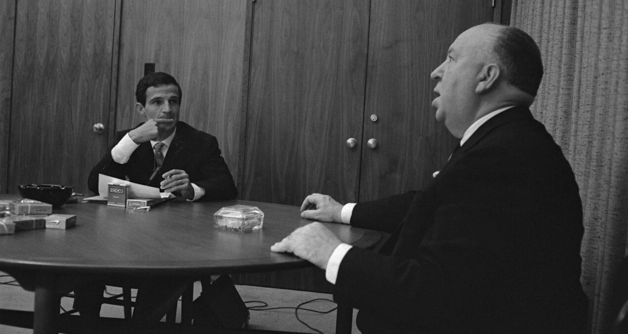 Rigoare şi luciditate – Din secretele lui Alfred Hitchcock