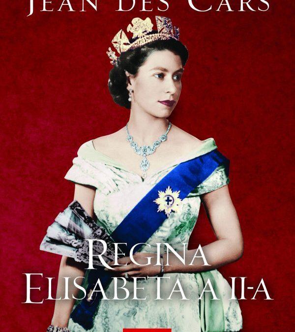 O legendă vie – Regina Elisabeta a II-a