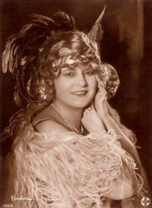 Mia May (1884-1980)