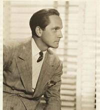 Fredric March (1897-1975)