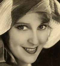 Jeanette Mac Donald (1903-1965)