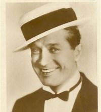 Maurice Chevalier (1888-1972)