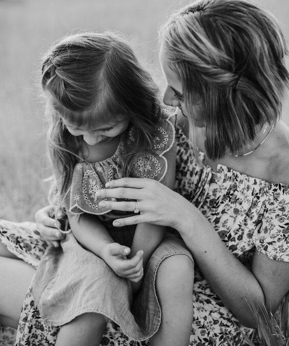 """""""Vindecarea"""" copilului vine dintr-o singură sursă: vindecarea părintelui"""