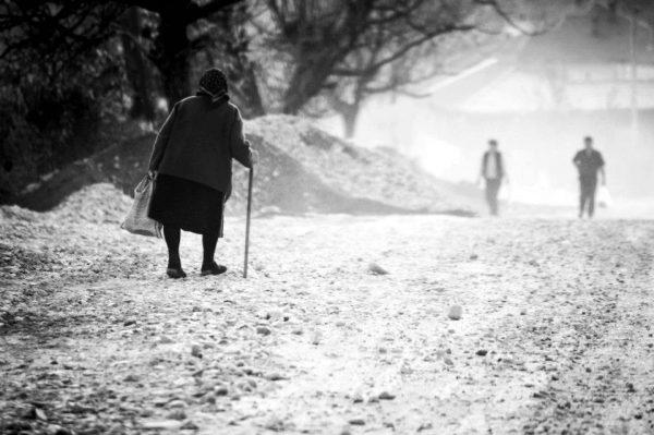Foto: Camelia Radulian (albumul România mea blajină)