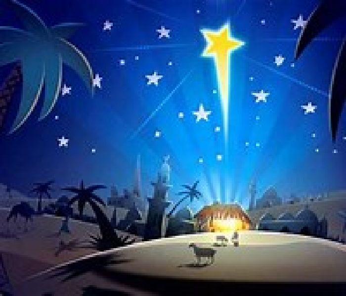 O, Holy Night …