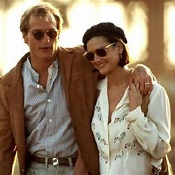 Imagine din filmul Propunere indecentă 1993