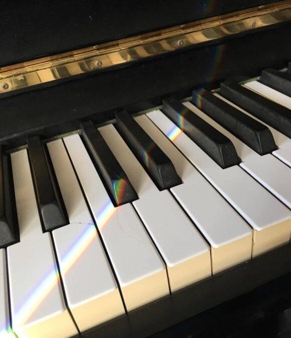 "29 Martie: ""Piano Day"" (Ziua Pianului), save the date!"