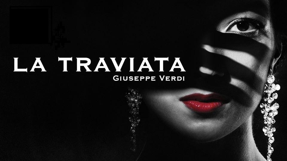 Rătăcire într-o lume a bărbaților – La Traviata