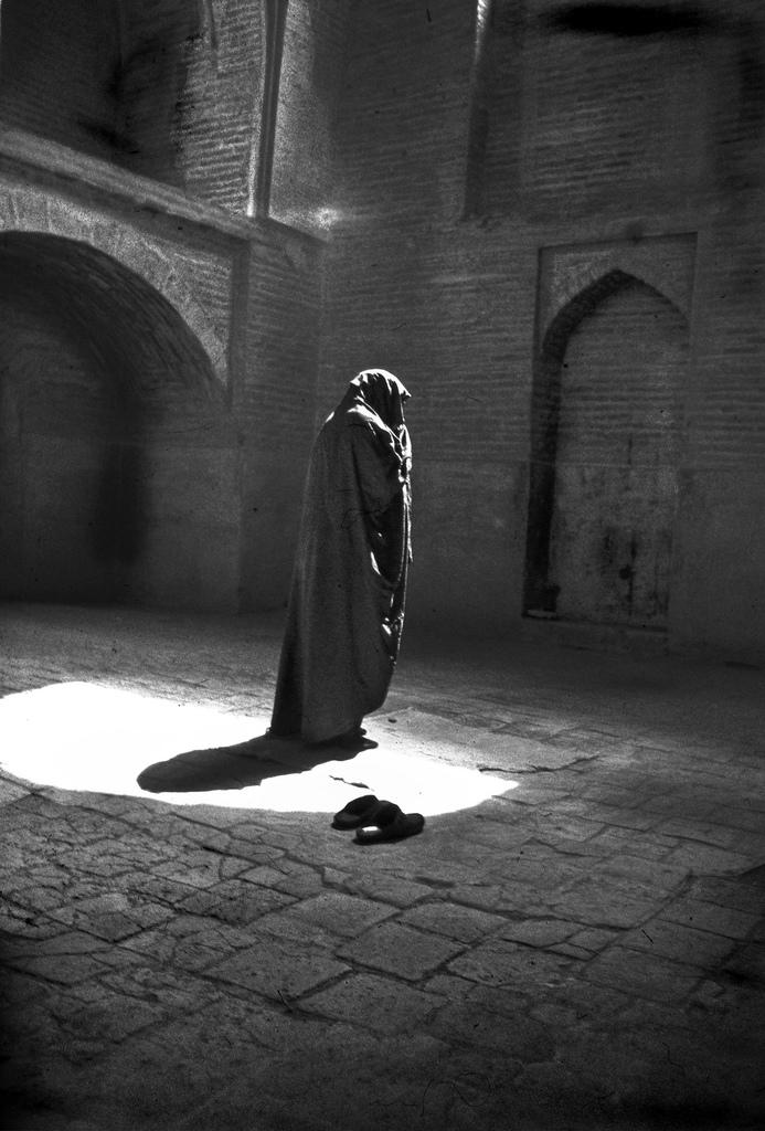 26Kayhan Kalhor kamanche night, silence, desert
