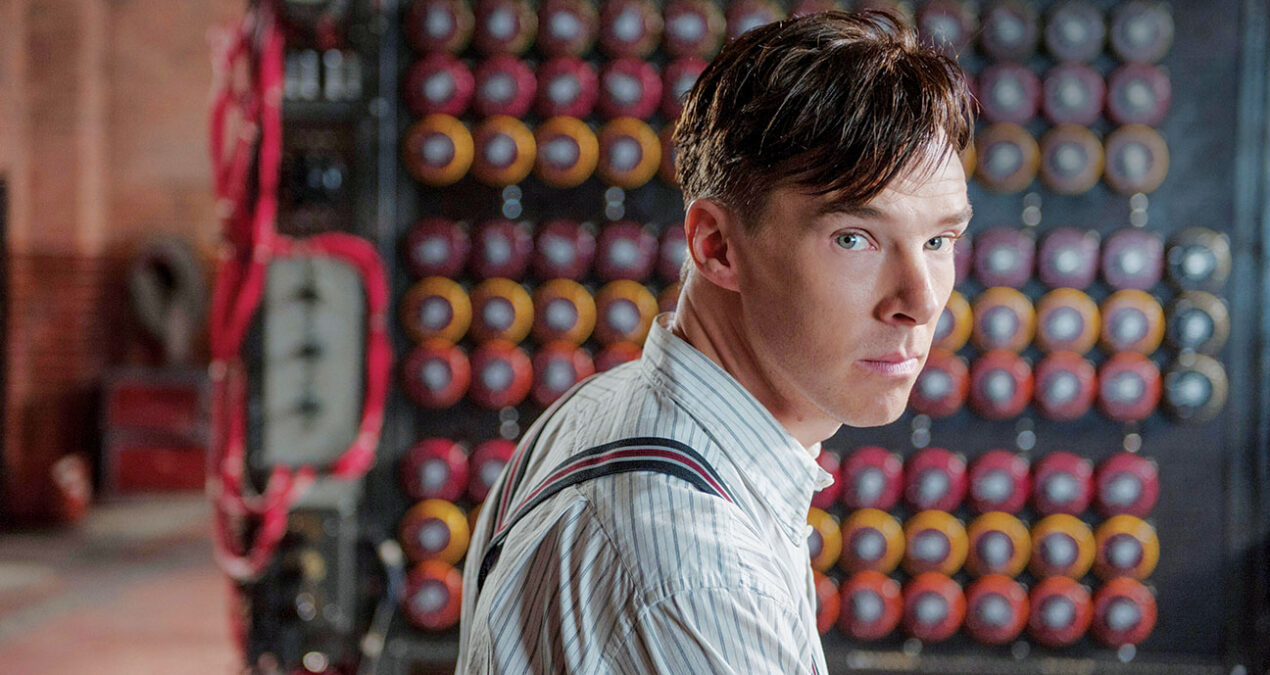 "Viața ca o enigmă – ""The Imitation Game"""